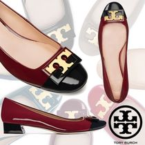 人気新作SALE★Tory Burch  GIGI COLOR-BLOCK PUMP パンプス