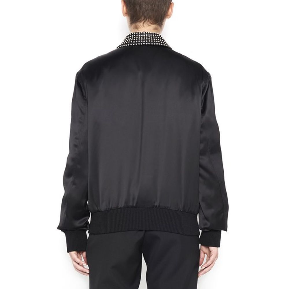 国内発送・関税込SAINT LAURENT  BOMBER  JACKET