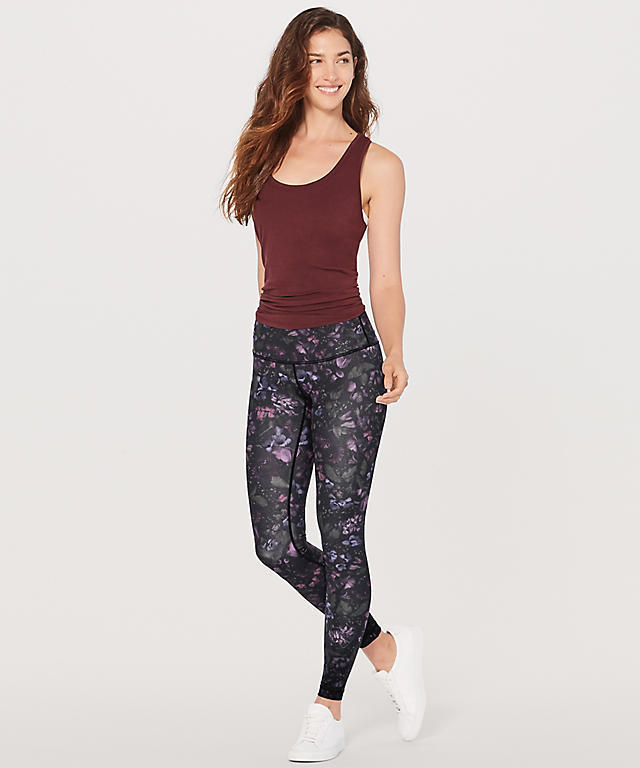 【lululemon】BoxingDaySale●Wunder Under Low-Rise Tight●4色