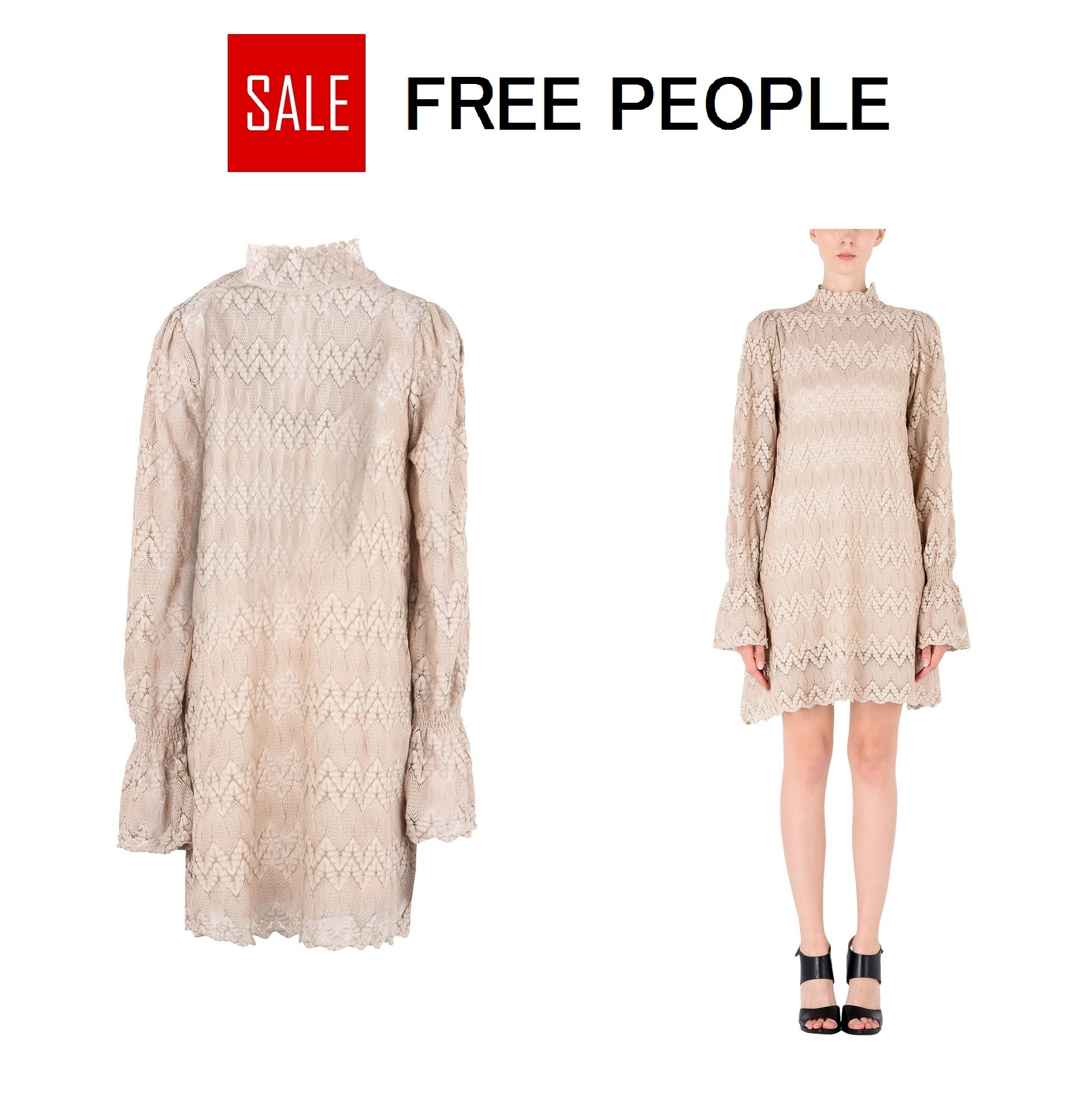 ★SALE★FREE PEOPLE ワンピース