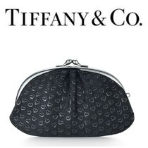 【TIFFANY&CO】●大人気●Leather Coin Purse