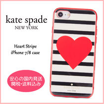 【国内発送】Heart Stripe iPhone 7/8 Case セール