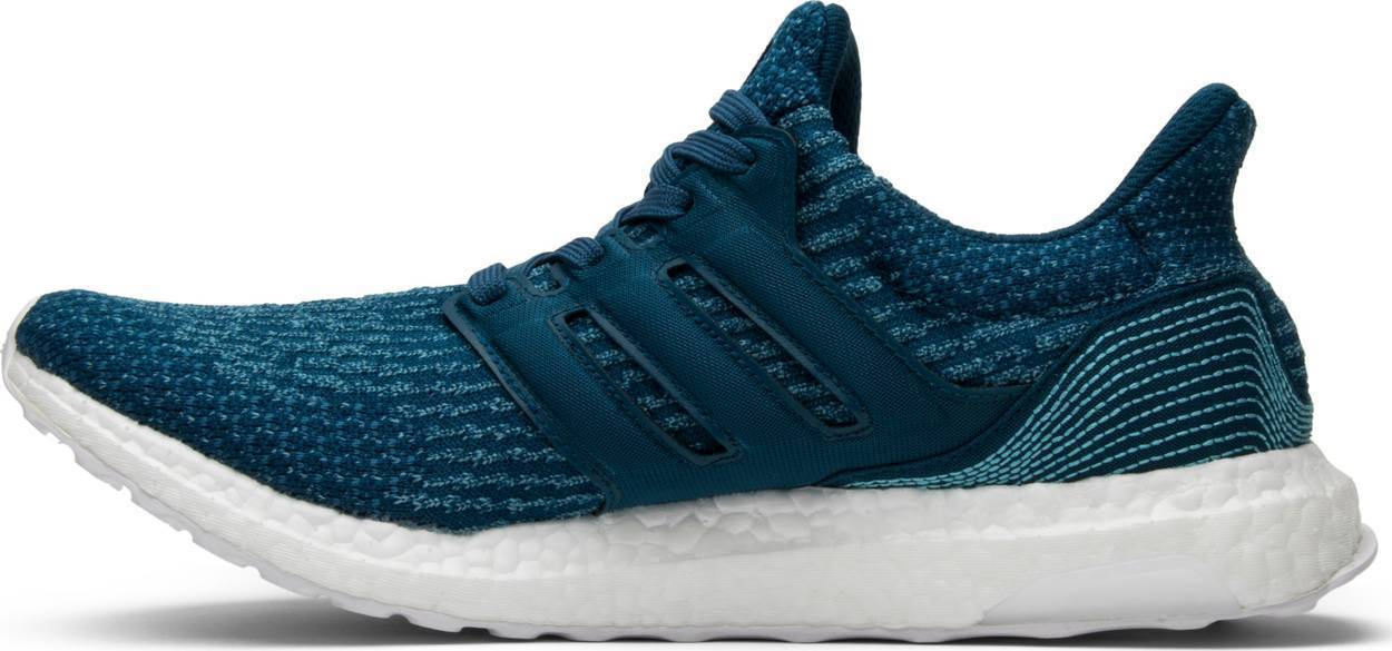 ADIDAS Parley Oceans x Ultra Boost 3.0 Limited 'Night Navy'