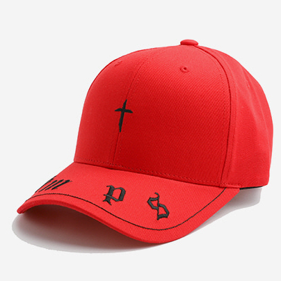 【default】CROSS NMPS キャップ (3 color) - UNISEX