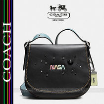 COACH★期間限定商品 サドルバッグ☆SADDLE 23 WITH SPACE 10964