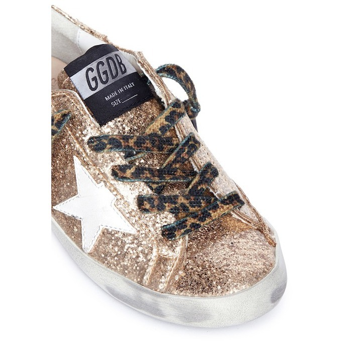 完売必須!!KIDSモデル!! Golden Goose 'SUPERSTAR' SNEAKERS