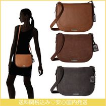 【送料関税込】Ralph Lauren☆Larisa Messenger Medium