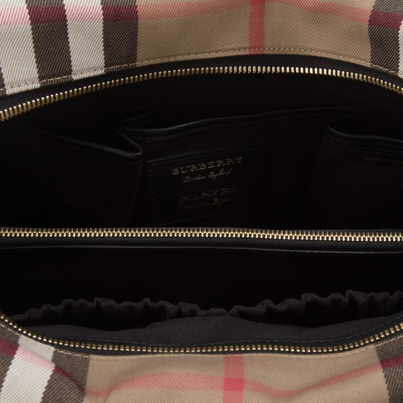 【関税/送料込】Burberry Baby Mason Changing Bag 国内発送
