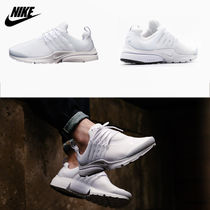 NIKE★関税込み★AIR PRESTO ESSENTIAL ★WHITE★0381