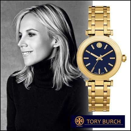 Sale★TORY BURCH  Collins Double-Wrap Leather★Beautiful