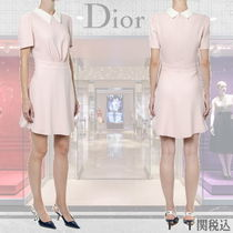 ◆◆VIP◆◆ DIOR   LACE ワンピース   /   ピンク