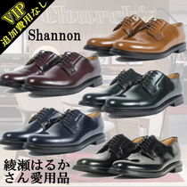 ◆◆VIP◆◆Church's チャーチ Shannon derby shoes in brushed