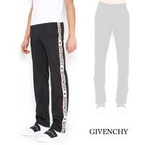 【GIVENCHY】Sweatpants by Givenchy