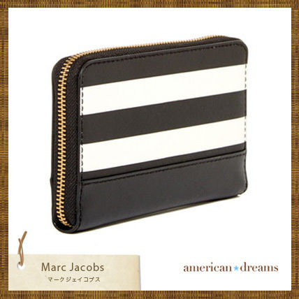 MARC JACOBS iPhone・スマホケース SALE! 即発送★marc jacobs スマホウォレット/リストレット(2)