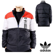 ADIDAS★関税込み★DOUBLE SIDED JACKET★BLACK RED★0406