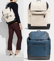 Coach ◆ 25014 Manhattan backpack in colorblock