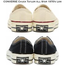CONVERSE Chuck Taylor All Star 1970's Low 三ツ星ヒールパッチ