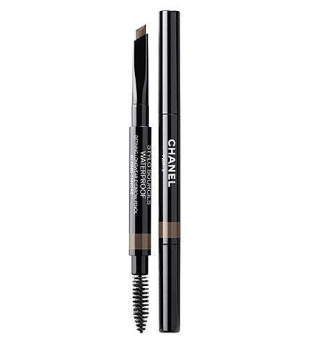 【関税・送料ゼロ】CHANEL STYLO SOURCILS WATERPROOF