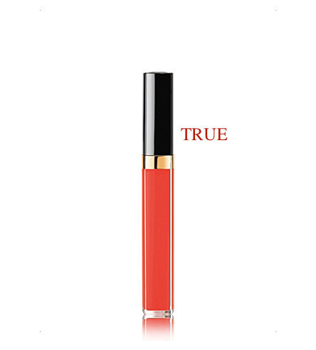 【関税・送料ゼロ】CHANEL ROUGE COCO GLOSS