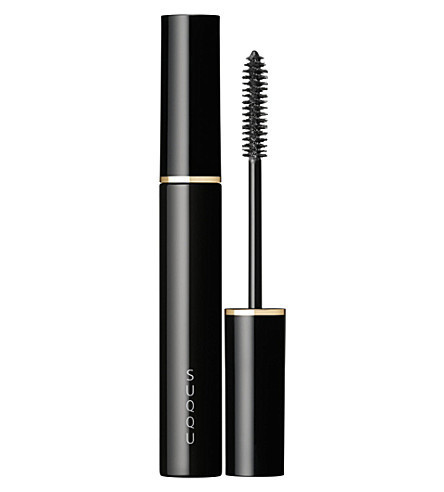 【関税・送料ゼロ】SUQQU Natural Curl mascara