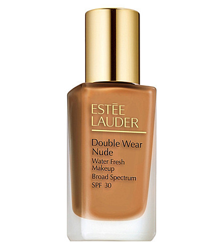 【関税・送料ゼロ】Estee Lauder Nude Water Fresh Makeup