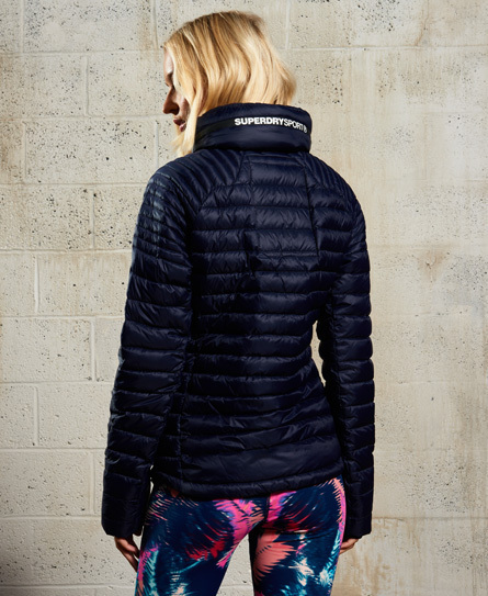 Superdry(スーパードライ)Sport Power Down Hooded Jacket