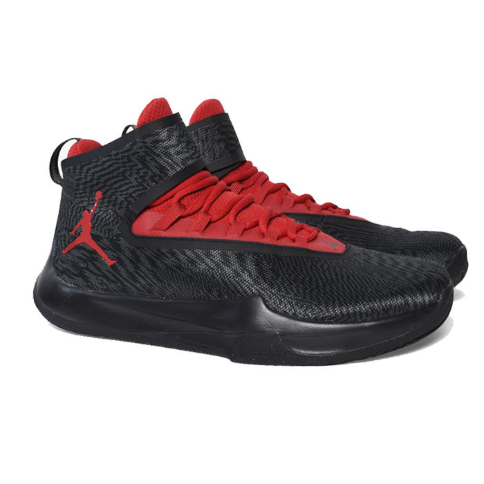 NIKE★関税込み★JORDAN FLY UNLIMITED ★BLACKスニーカー★0437