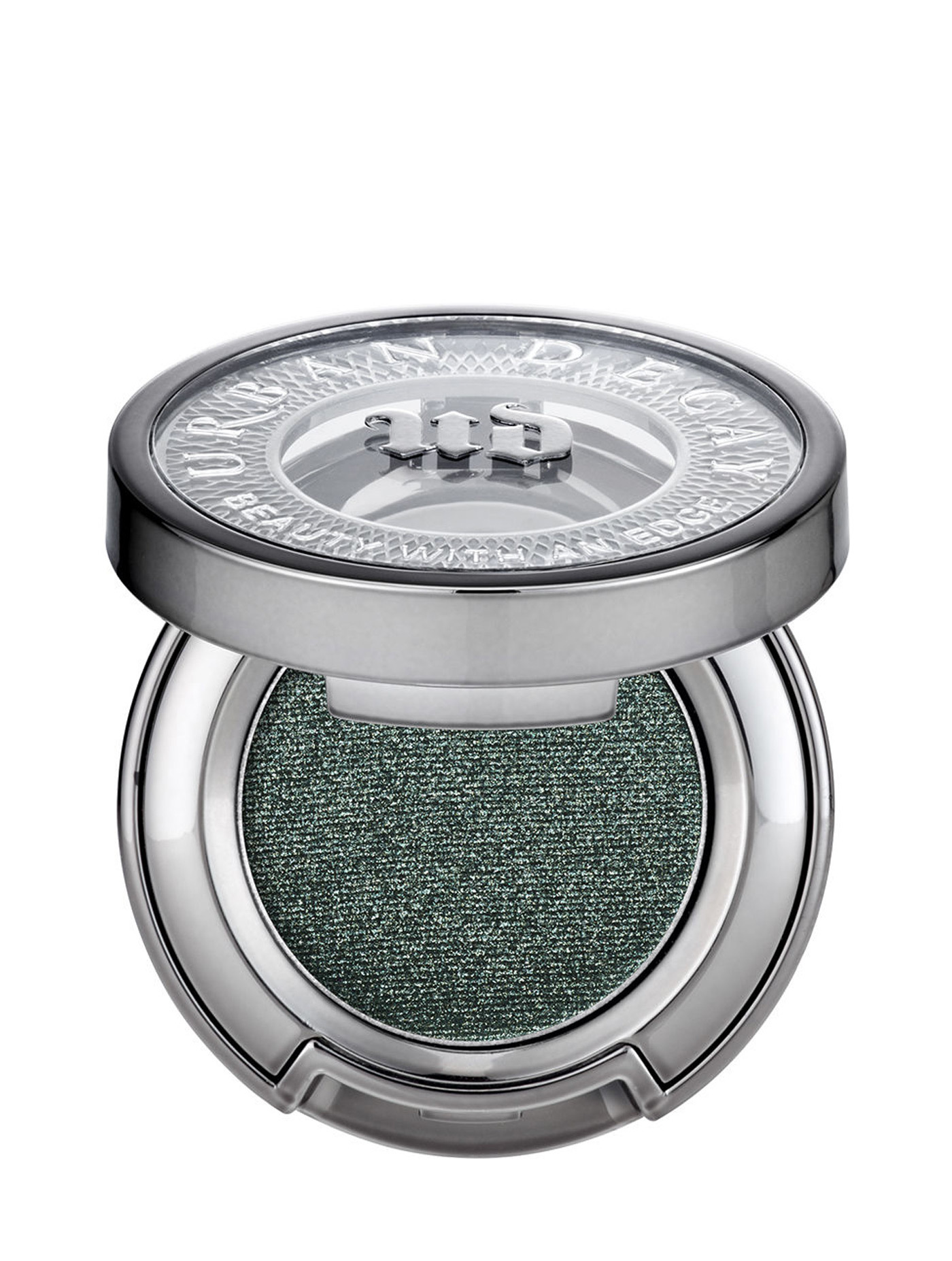 URBAN DECAY Eye Shadow #C-Note (Frosted green) 送料無 追跡有