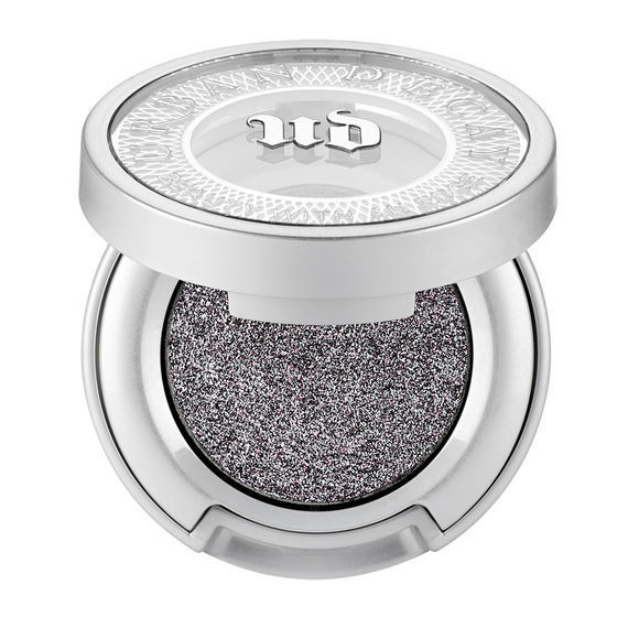 URBAN DECAY Moondust Eyeshadow #Moonspoon /Medium gray 送無