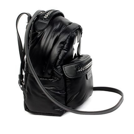 Stella McCartney バックパック・リュック 【関税負担】 STELLA MCCARTNEY MINI BACKPACK(2)