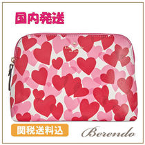 国内発送◆kate spade Yours Truly Print Briley Small ポーチ
