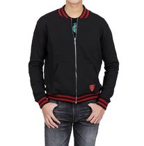 【関税負担】 SAINT LAURENT ZIP-UP SWEATSHIRT