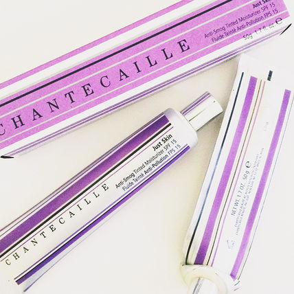 Chantecaille ファンデーション CHANTECAILLE Just Skin Tinted Moisturizer  SPF15