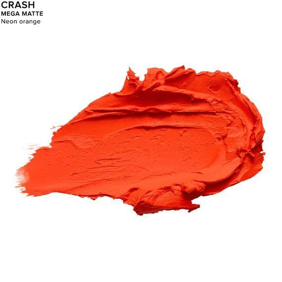 URBAN DECAY Vice Lipstick #Crash (Neon orange) 送無 追跡有