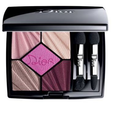 Dior限定☆5 Couleurs Glow Addict Eyeshadow Palette