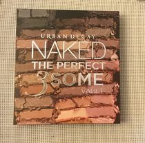 限定品★Urban Decay Naked The perfect 1,2,3セット★即発