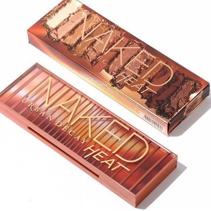新作★Urban Decay Naked Heat Eyeshadow Palette★即発可能