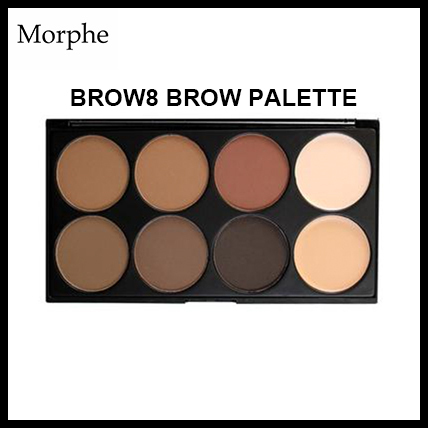 BROW8 BROW PALETTE 【アイブローパレット】