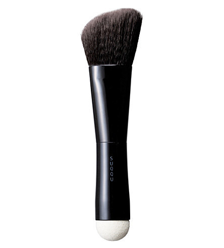 【関税・送料ゼロ】SUQQU Dual-ended foundation brush