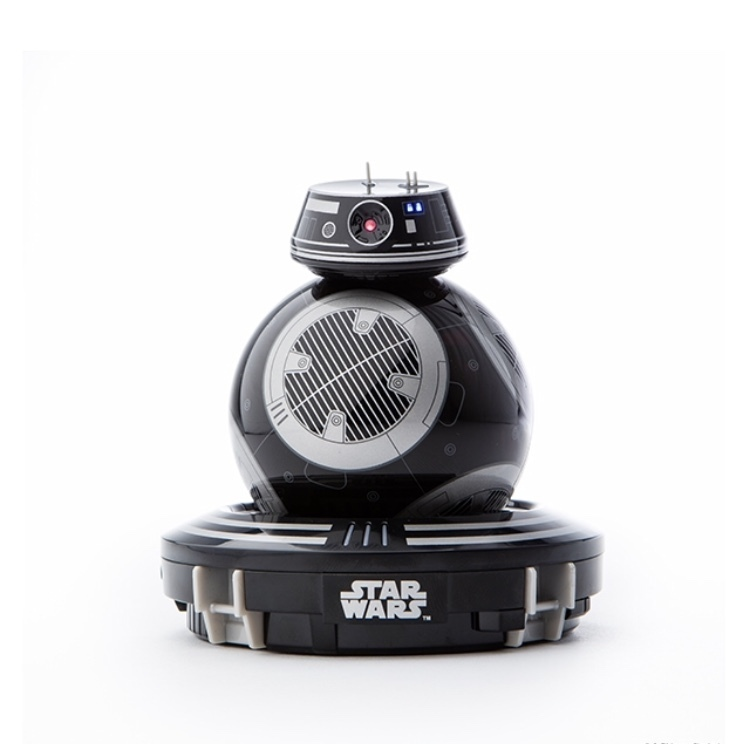 STAR WARS アプリ対応 BB-9EAppEnabled Droid