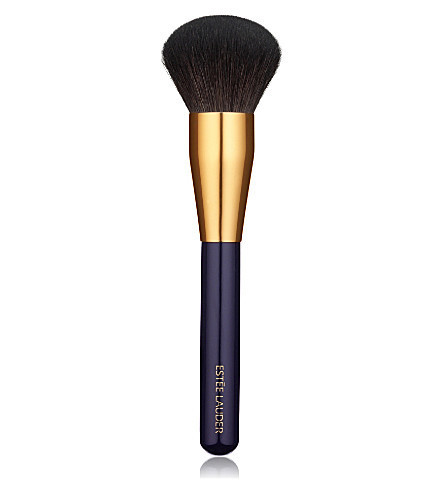 【関税・送料ゼロ】Estee Lauder Powder Foundation Brush