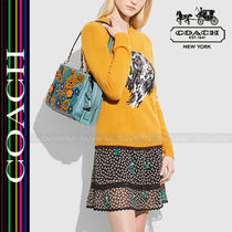 COACH★犬柄カシミアセーター☆DOG INTARSIA SWEATER 20300