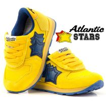 今季新作★13cm〜18cm★Atlantic STARS★YELLOW KIDS
