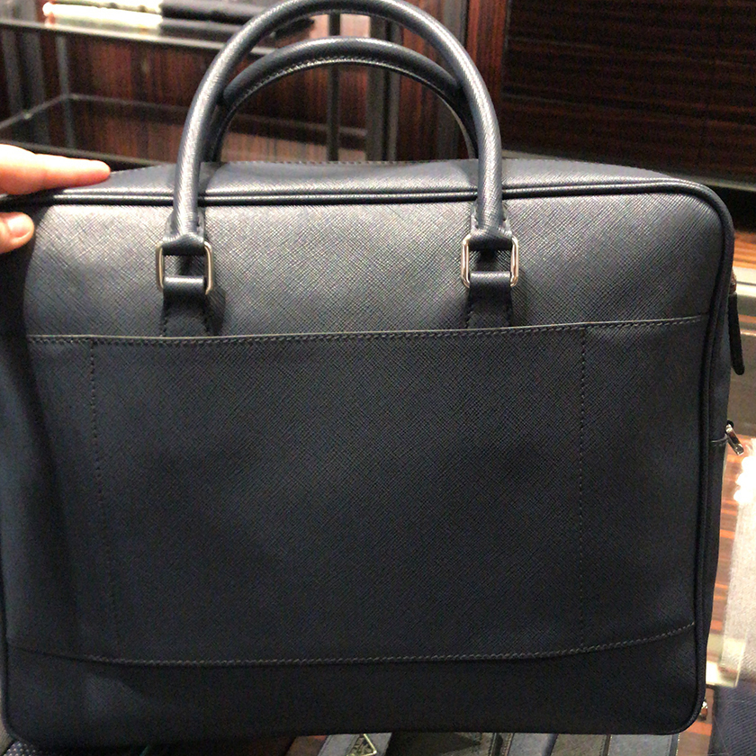 VIPセール★PRADA【正規品保証】2VE891_9Z2_SAFFIANO TRAVEL