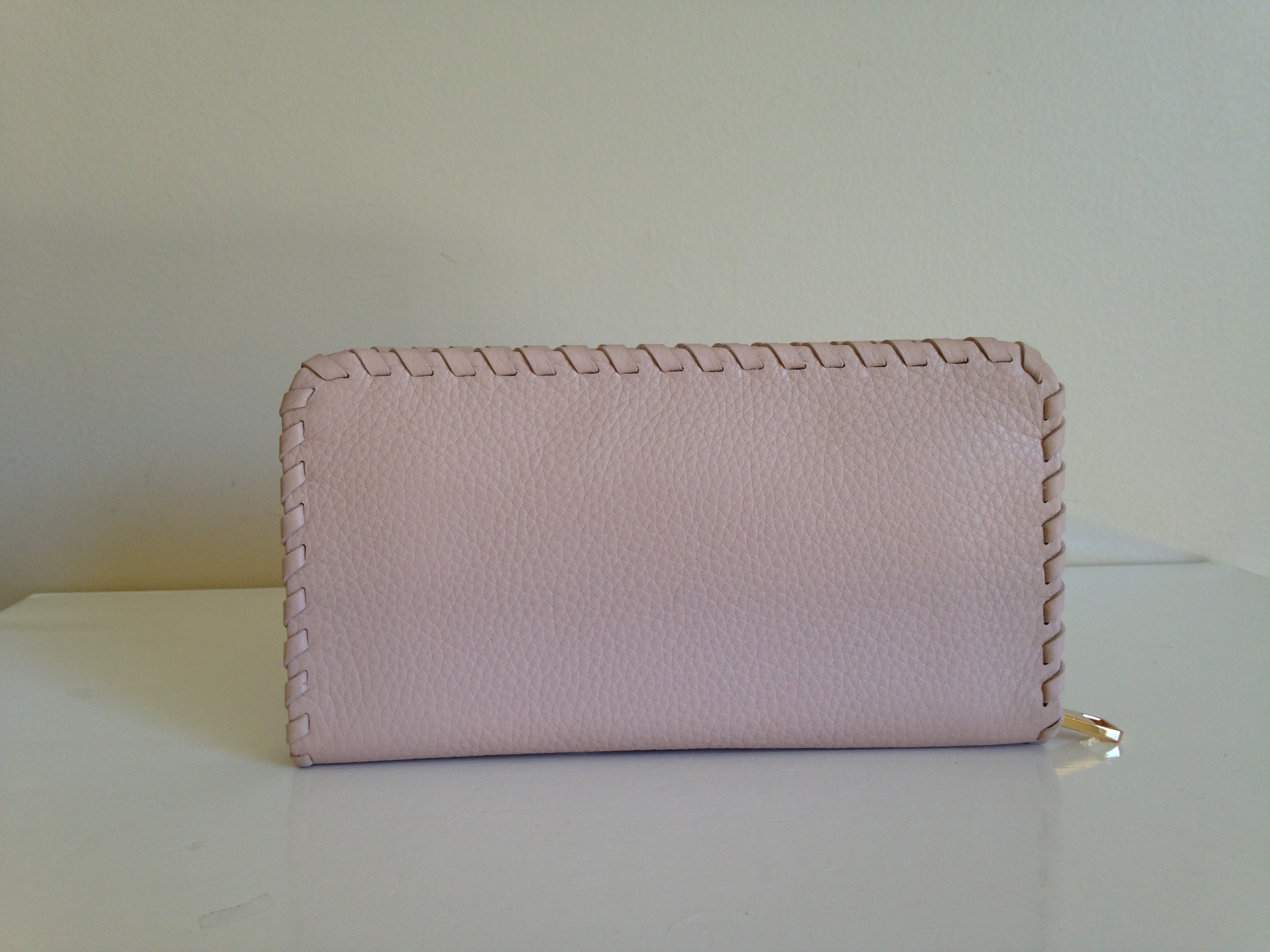 Tory Burch  MARION GUSSET ZIP CONTINENTAL WALLET  即発送