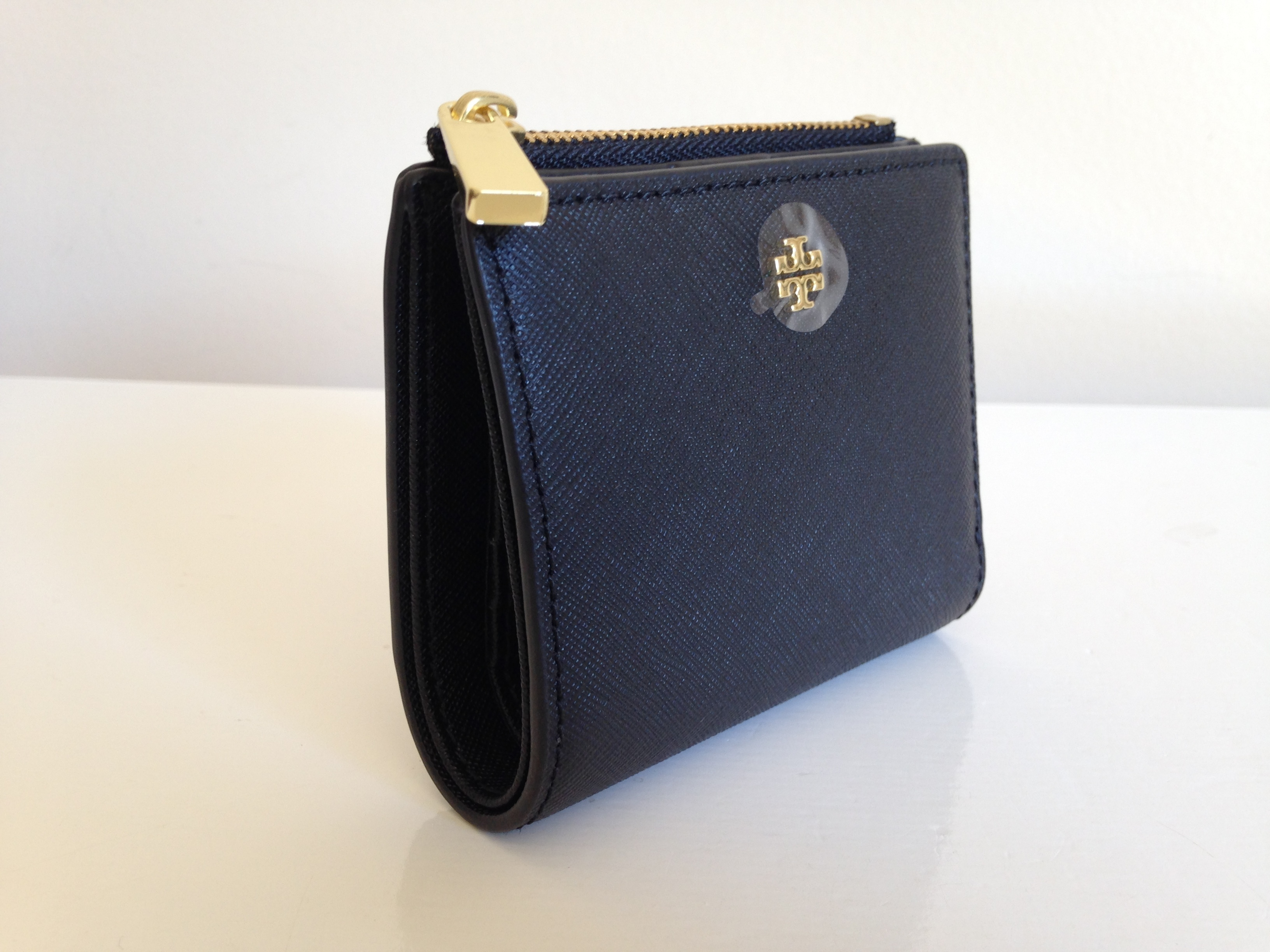 TORY BURCH EMERSON MINI WALLET セール 即発送