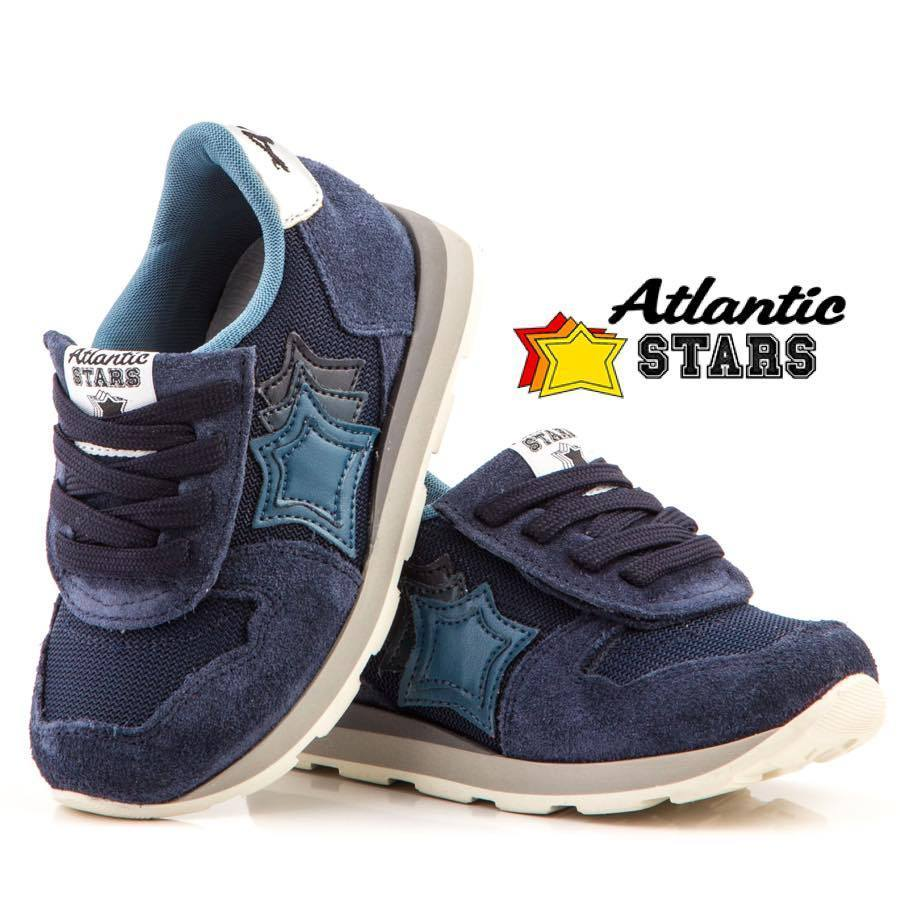 今季新作★13cm〜18cm★Atlantic STARS★MARINHO NAVY KIDS