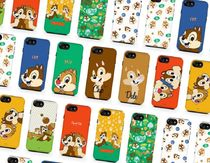 BEST SELLING  DISNEY CHIP N DALE TOUGH CASE iPhone Case