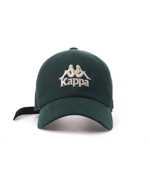 日本未入荷 [Kappa] Authentic Heritage Banda Ball Cap