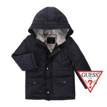 Guess★KID'S 2016 JUMPER NAVY_ G68KDJ010N3